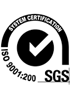 ISO 9001-200 SGS